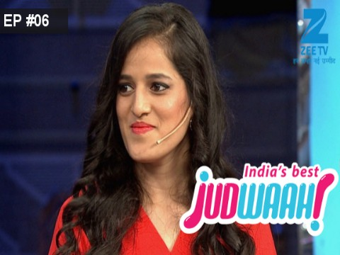 India's Best Judwaah - Episode 6 - August 6, 2017 - Full Episode