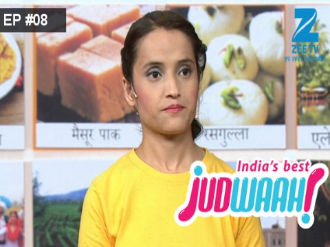 India's Best Judwaah - Episode 8 - August 13, 2017 - Full Episode