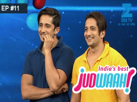 India's Best Judwaah - Episode 11 - August 27, 2017 - Full Episode