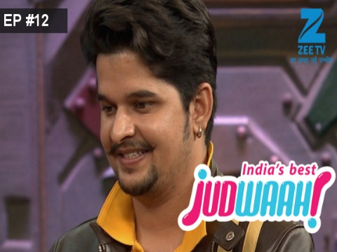 India's Best Judwaah! Ep 12 2nd September 2017