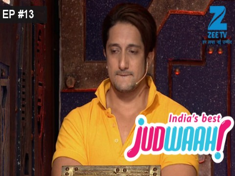 India's Best Judwaah! Ep 13 3rd September 2017