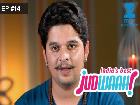 India's Best Judwaah! Ep 14 9th September 2017