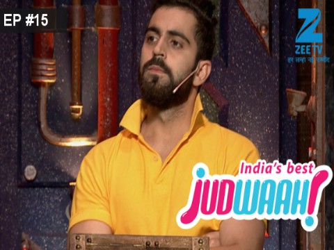 India's Best Judwaah! Ep 15 10th September 2017