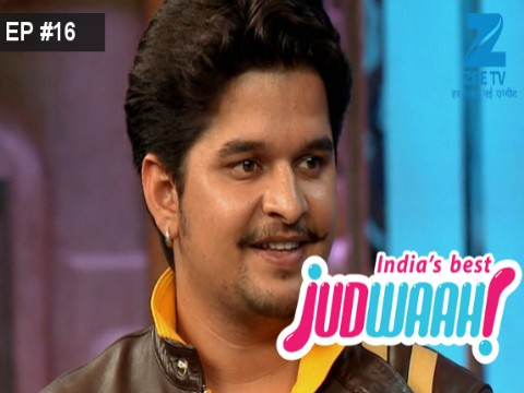 India's Best Judwaah! Ep 16 16th September 2017