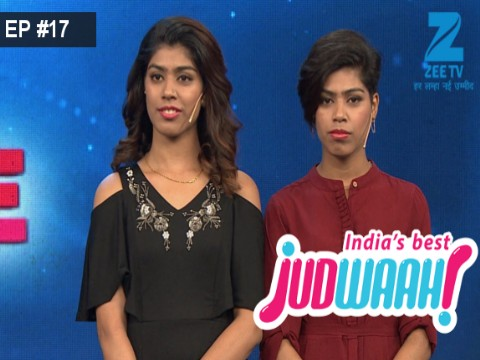 India's Best Judwaah! Ep 17 17th September 2017