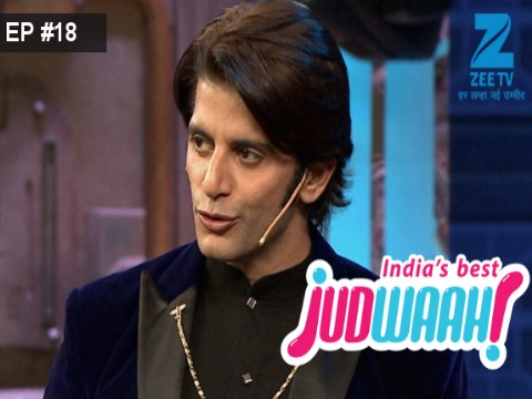 India's Best Judwaah - Episode 18 - September 23, 2017 - Full Episode
