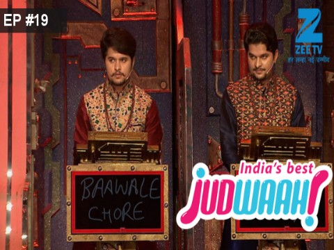 India's Best Judwaah - Episode 19 - September 24, 2017 - Full Episode