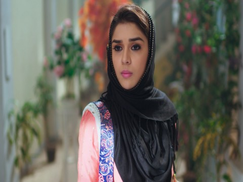 Ishq Subhan Allah Ep 6 21st March 2018