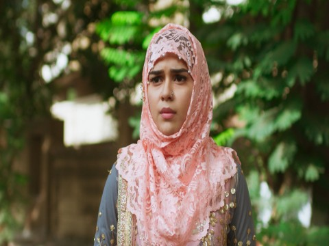Ishq Subhan Allah - Episode 51 - May 23, 2018 - Full Episode
