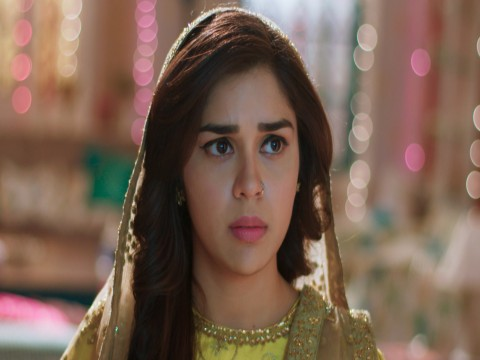 Ishq Subhan Allah Ep 54 26th May 2018