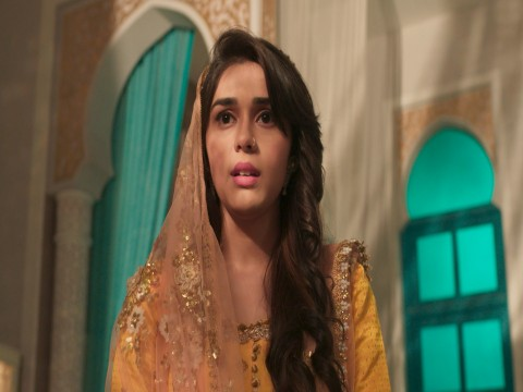 Ishq Subhan Allah - Episode 110 - August 9, 2018 - Full Episode