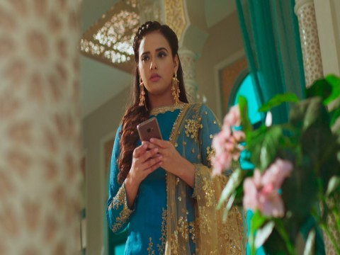 Ishq Subhan Allah - Episode 115 - August 16, 2018 - Full Episode