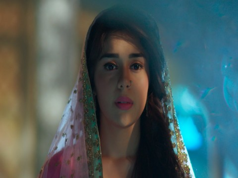 Ishq Subhan Allah - Episode 116 - August 17, 2018 - Full Episode