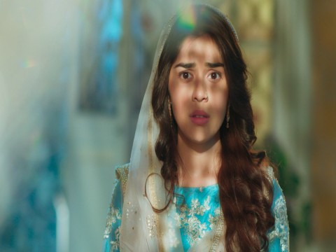 Ishq Subhan Allah - Episode 157 - October 13, 2018 - Full Episode