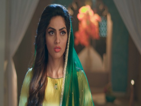 Ishq Subhan Allah - Episode 160 - October 17, 2018 - Full Episode