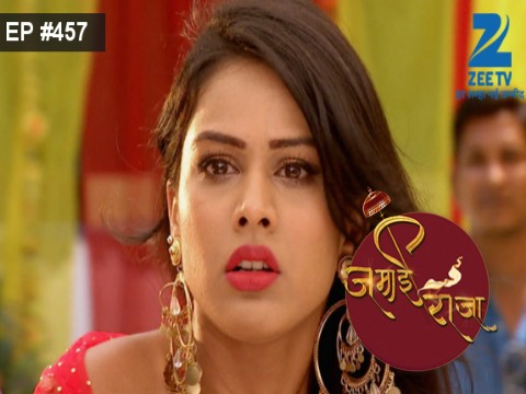 Jamai Raja Zee Bangla Episode 25 – Gillitv