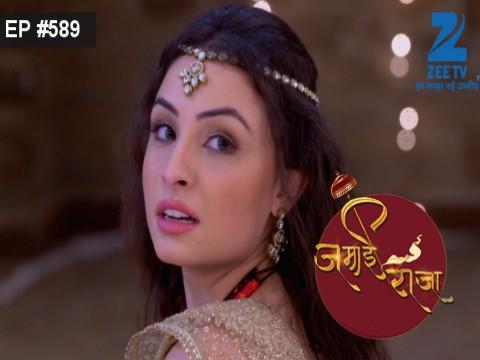 Jamai Raja - Episode 589 - September 27, 2016 - Full Episode