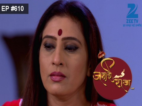 jamai raja   episode 485   may 19 2016   webisode ozee