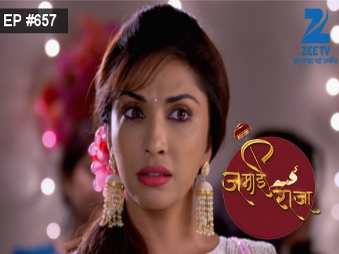 Jamai Raja - Episode 657 - December 30, 2016 - Full Episode
