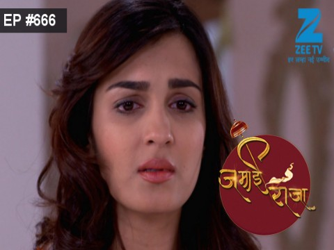 Jamai Raja - Episode 666 - January 12, 2017 - Full Episode