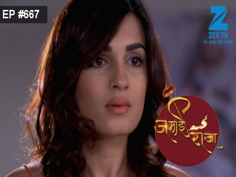 Jamai Raja - Episode 667 - January 13, 2017 - Full Episode