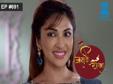 Jamai Raja - Episode 691 - February 17, 2017 - Full Episode
