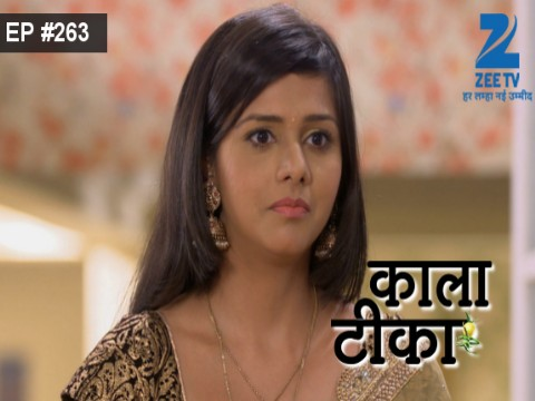 Kaala Teeka - Episode 263 - September 27, 2016 - Full Episode
