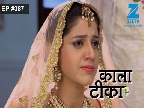 Kaala Teeka - Episode 387 - March 20, 2017 - Full Episode