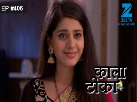 Kaala Teeka Ep 406 14th April 2017