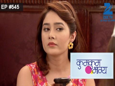 Kumkum bhagya hd video