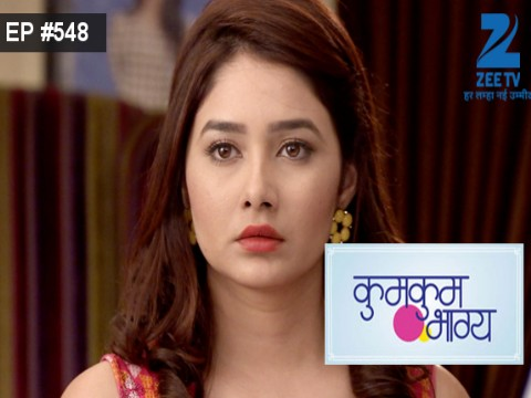 Kumkum bhagya full episode online
