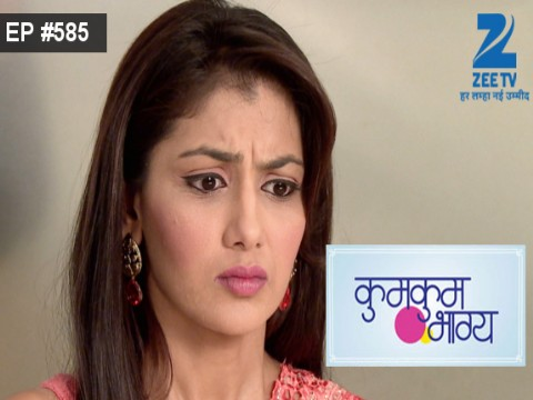 kumkum bhagya all episodes