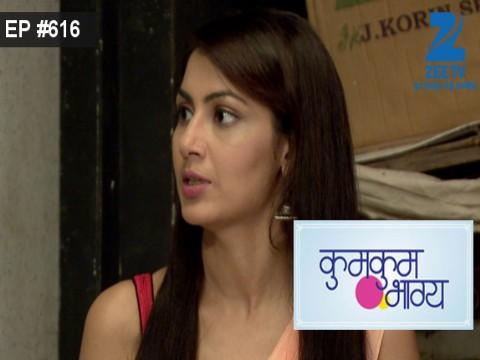 Episode 187 of kumkum bhagya serial
