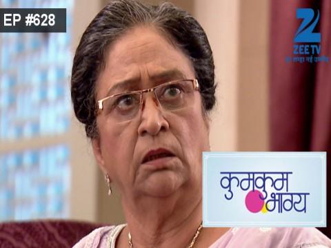 Kumkum Bhagya - Episode 628 - July 23, 2016 - Full Episode