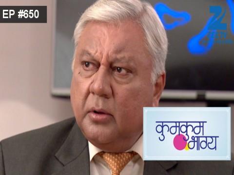 Kumkum Bhagya Ep 650 22nd August 2016
