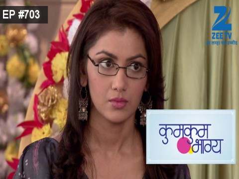 Kumkum Bhagya 26 January 2018 Episode 1026 Zee Tv