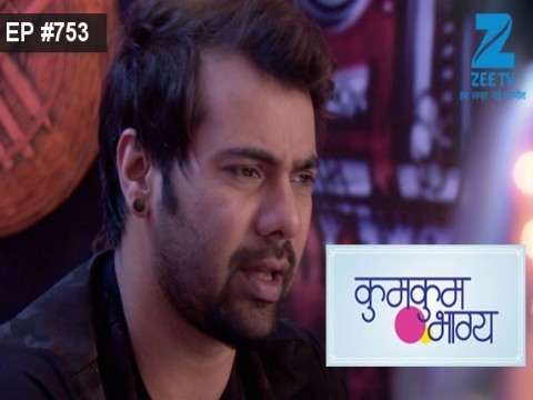 Kumkum Bhagya - Episode 753 - January 10, 2017 - Full Episode