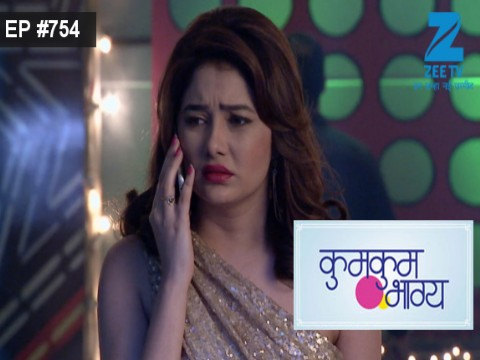Kumkum Bhagya - Episode 754 - January 11, 2017 - Full Episode