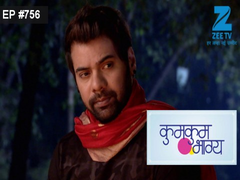 Kumkum Bhagya - Episode 756 - January 13, 2017 - Full Episode