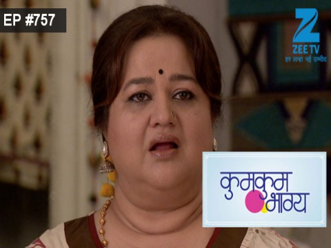 Kumkum Bhagya - Episode 757 - January 16, 2017 - Full Episode