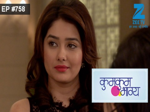 Kumkum Bhagya - Episode 758 - January 17, 2017 - Full Episode