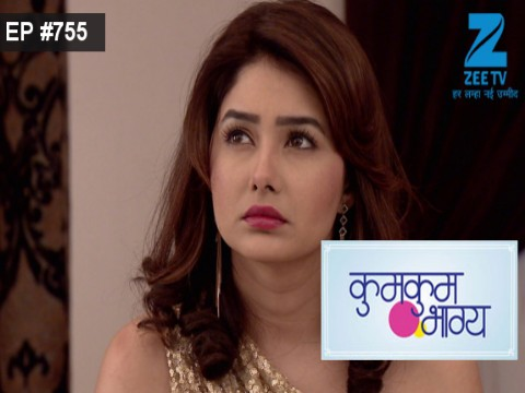 Kumkum Bhagya - Episode 755 - January 12, 2017 - Full Episode