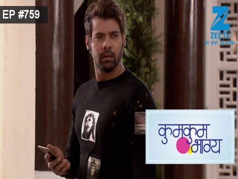 Kumkum Bhagya - Episode 759 - January 18, 2017 - Full Episode