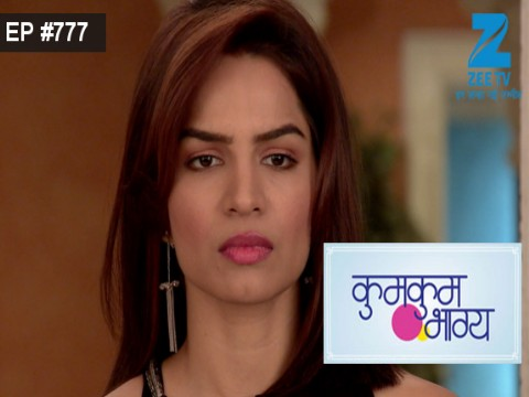 Kumkum Bhagya - Episode 777 - February 13, 2017 - Full Episode