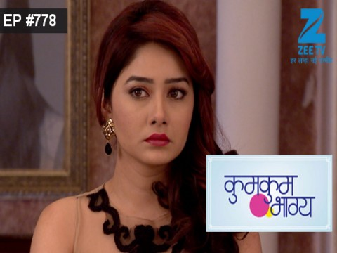 Kumkum Bhagya - Episode 778 - February 14, 2017 - Full Episode