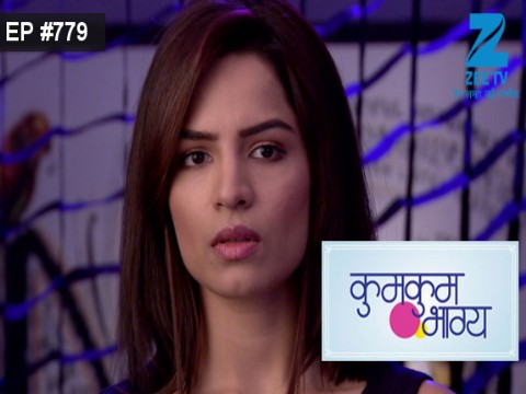 Kumkum Bhagya - Episode 779 - February 15, 2017 - Full Episode