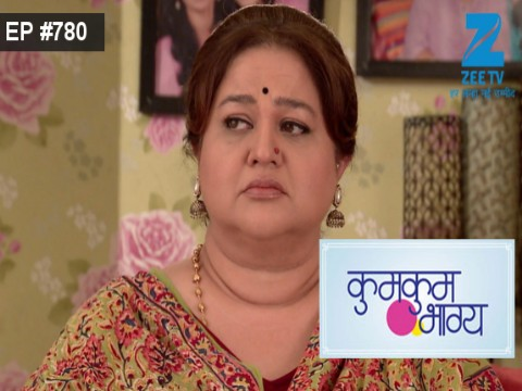 Kumkum Bhagya - Episode 780 - February 16, 2017 - Full Episode