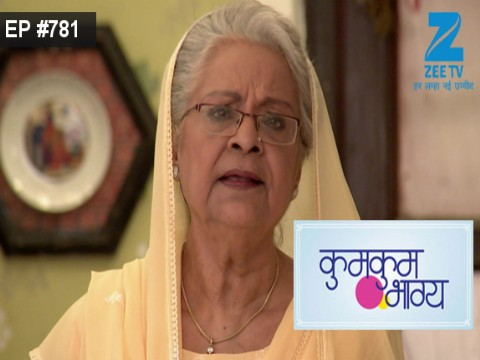 Kumkum Bhagya - Episode 781 - February 17, 2017 - Full Episode