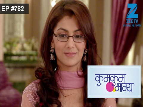 Kumkum Bhagya - Episode 782 - February 20, 2017 - Full Episode