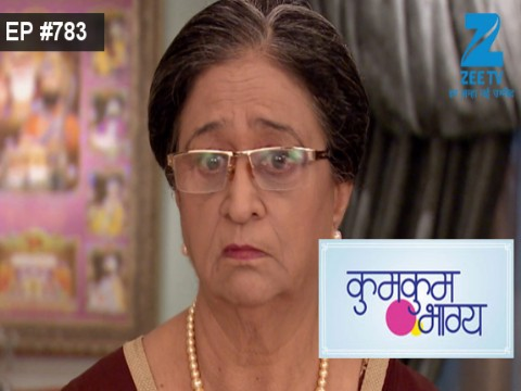Kumkum Bhagya - Episode 783 - February 21, 2017 - Full Episode